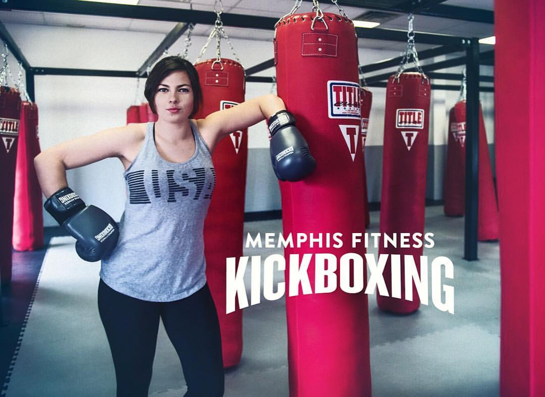 Memphis-Fitness-Kickboxing-facilities